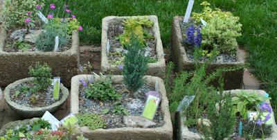 Alaska Botanical Garden, Horticulture Research