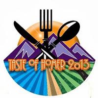 Taste of Homer 2013