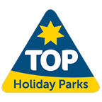 Anchorage Holiday Park in Iluka is a member of Top Holidays Parks