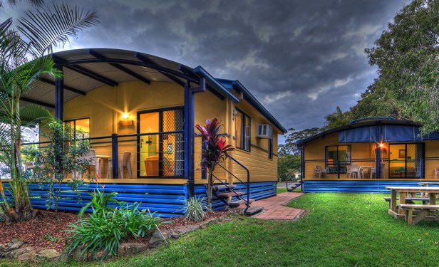 Anchorage Holiday Park is the perfect accommodation when you are in Iluka or on the far north coast of NSW