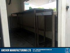 butchers van fabrications