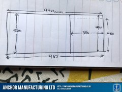 Kitchen Sink Drawing Schematic