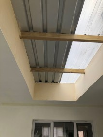 Anchor Property Example Inspection Ceiling