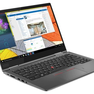 Lenovo ThinkPad X1 Yoga 16GB/512GB SSD