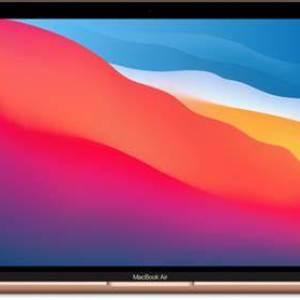 Apple MacBook Air (2020) 13.3″ M1 Processor (7 core GPU)