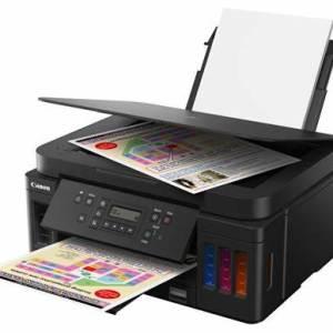 Canon Pixma G6040 Printer