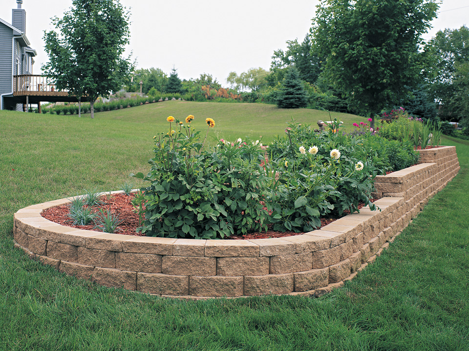 Ideas Building Raised Garden