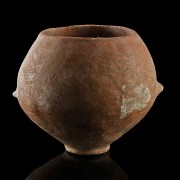 Early Bronze Age Ceramic Jar