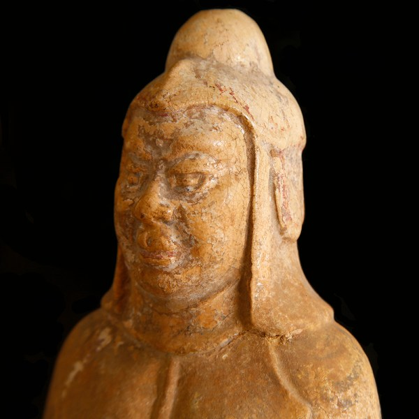 Tang Dynasty Terracotta Soldier
