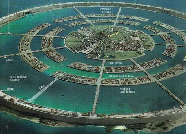 Image result for lost city of atlantis