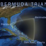 Discovery Channel Explorer Finds 'Ancient Alien Ship' Beneath Bermuda Triangle, Using Maps Made by NASA