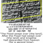 Ancient texts reveal: Earth was ruled for 241,000 years by 8 kings who came from heaven