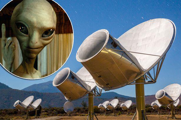 Advanced Civilisation May Have Built Alien Megastructure