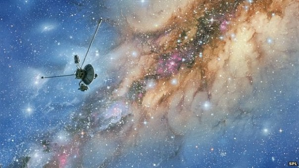 Voyager-1