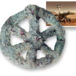 Los investigadores encuentran un artefacto de 6,000 años de antigüedad creado con tecnología que la NASA usa hoy en día