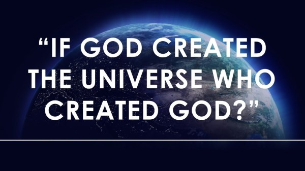Renowned Physicist finds proof God exists: The universe ...
