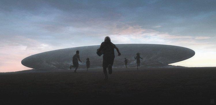 El regreso de los Anunnaki