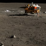 China Landed on the moon and snapped the best-ever images of the lunar surface