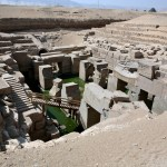 El templo de Osirion y la flor de la vida: una pesadilla arqueológica
