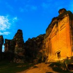 """La enigmática """"ciudad"""" enigmática de Midas, construida por los frigios hace casi 3.000 años"""