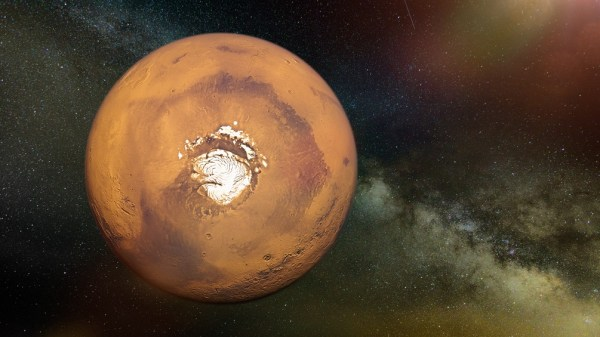 NASA Is Hiding Evidence Of Life On Mars Claims Scientists ...