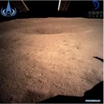 China Has Landed On The Far Side Of The Moon, And Here Are The First Images