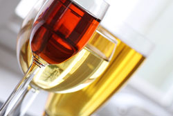 alcohol and magnesium depletion