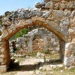 Los Caballeros de la Orden Teutónica en Israel: el misterioso castillo de Montfort en Galilea
