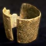 Pequeña losa cerámica de hace 8.000 años podría incluir la escritura más antigua jamás descubierta