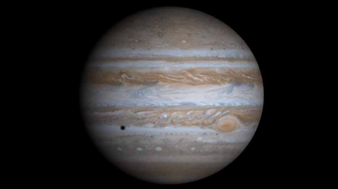 Los babilonios empleaban métodos geométricos para predecir la posición de Júpiter en el Zodíaco (Public Domain)