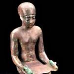 Imhotep: el Leonardo da Vinci del antiguo Egipto