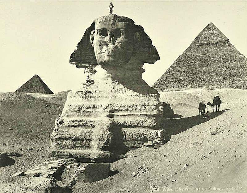 Fotografía de autor desconocido fechada en 1872 (Flickr)