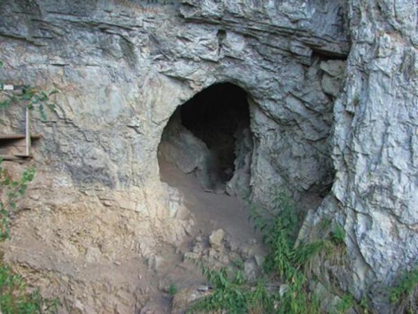 Cueva Denisova: Distrito Soloneshensky, Territorio de Altai (Demin Alexey Barnaul / CC BY SA 4.0)