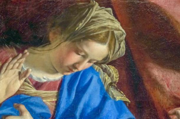 La Virgen María, madre de Jesús y sus hermanos y hermanas. (t0m15 / Adobe Stock)