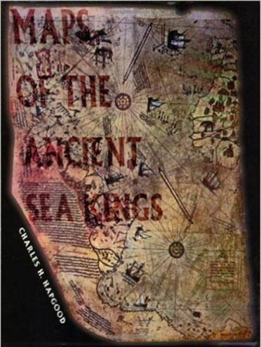 Mappe degli antichi re del mare: prove della civiltà avanzata nell'era glaciale.