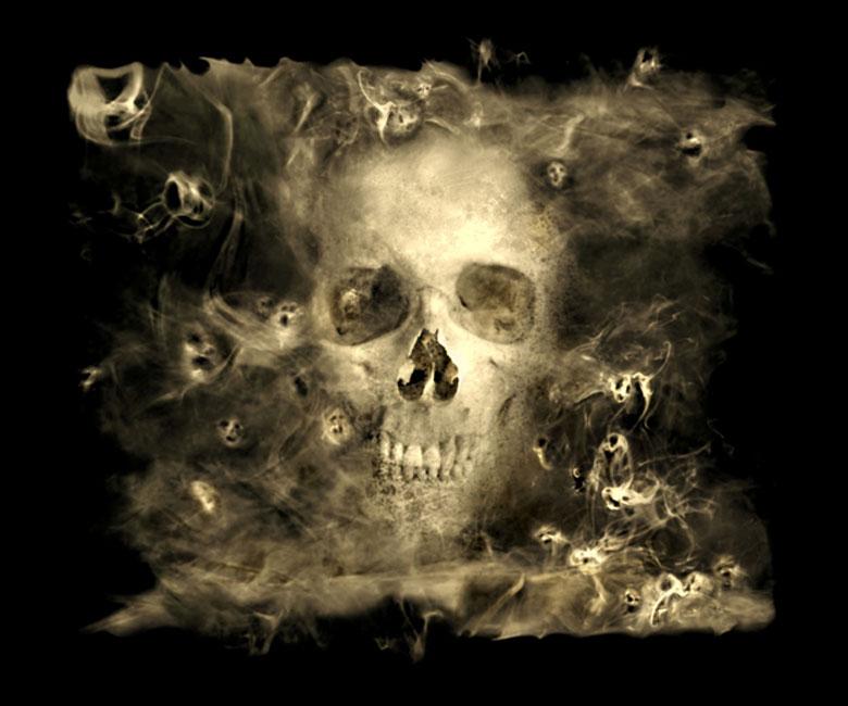 Certains pensaient que la planche Ouija était un portail vers l'enfer.  (alison1414 / Adobe)