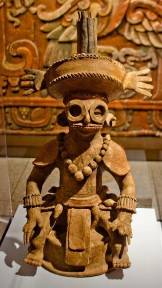 The Famous Maya City of Copan A Site with Abundant Art