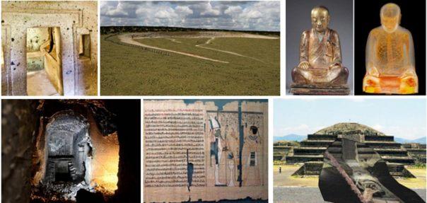 Top Ten de los descubrimientos históricos y arqueológicos de 2015