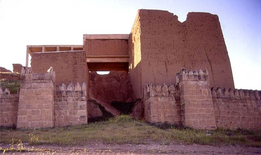 Image result for ancient nineveh