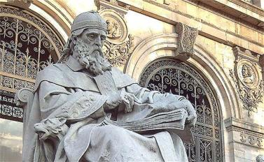 St. Isidore of Seville: Patron Saint of …. The Internet ...