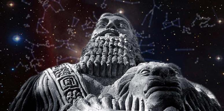 Sumerians Looked to the Heavens as They Invented the System of Time… And We  Still Use it Today | Ancient Origins