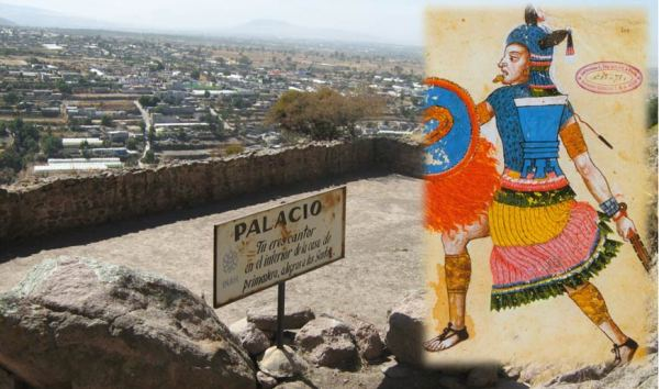 The Golden Age of Texcoco Powerful City of King