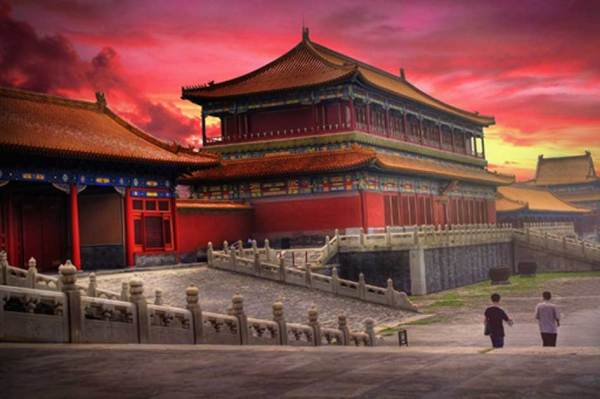The Forgotten History of Beijing's First Forbidden City ...