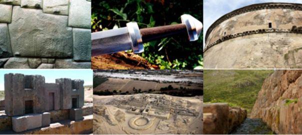 Diez Cosas que los Antiguos hizo mejor que nosotros