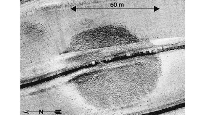 Image result for 60,000-Ton Ancient Artifact