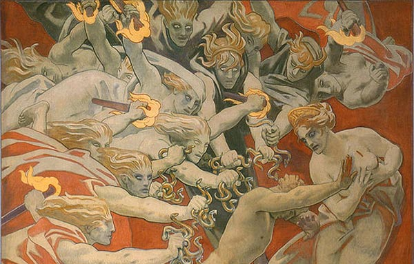 Image result for The Furies