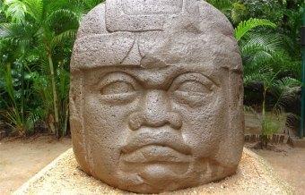 Image result for Olmec people