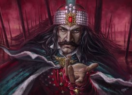 Historians claim to have tracked down remains of Vlad the Impaler ...