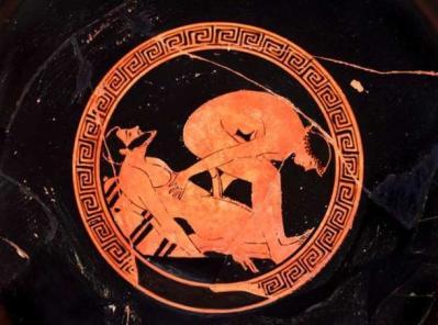 Image result for greek vase sex