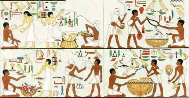 Fast Money The Egyptian Economy Monetary System and